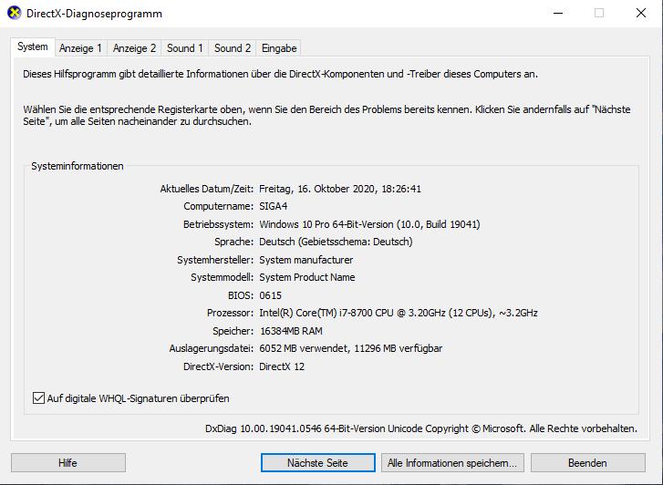 Snap_2020.10.16_18h27m22s_001_DirectX-Diagnoseprogramm